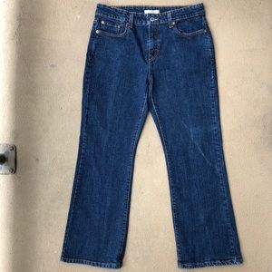 Levi's Too Superlow Bootcut Jeans
